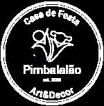 Pimbalalão Mobile Logo